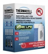 Refill 4-pak Thermacell™ 48-timer